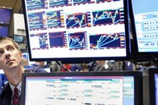 Americké akcie v dlhodobom horizonte priniesli doteraz výnos okolo ôsmich percent.