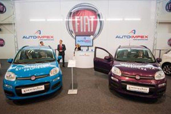 Pomocou pre automobilky v čase dlhovej krízy môžu byť aj nové modely, ktoré sa lepšie predávajú.