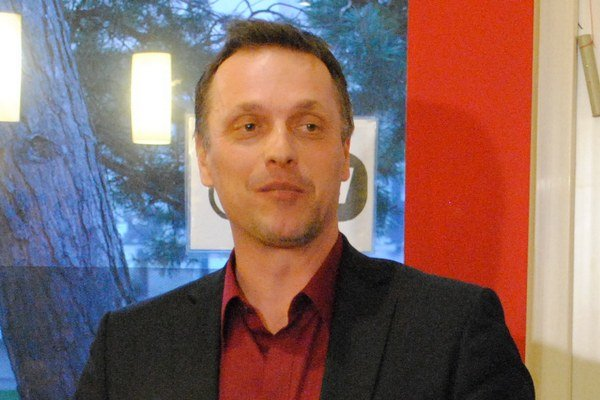 Miroslav Porochnavý.