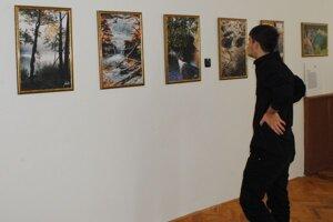 Jacečko v Sobranciach. V Dome kultúry v Sobranciach si môžete do 19. októbra pozrieť výstavu fotografa Mikuláša Jacečka.