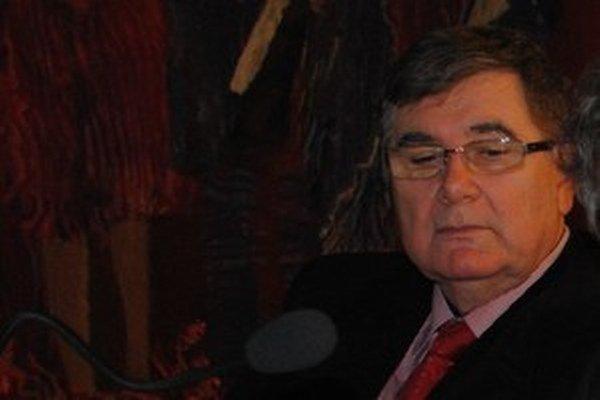 Jozef Savka.