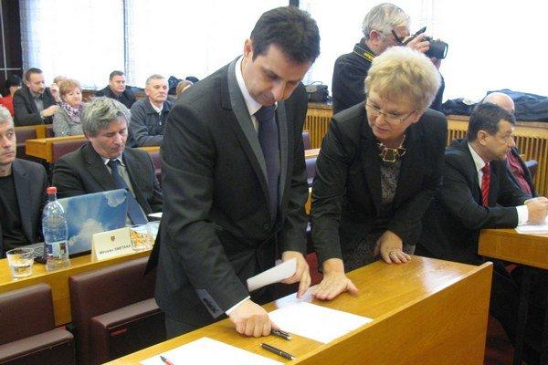 Vladislav Višňovský pripravil zmenu organizačnej štruktúry mestského úradu.