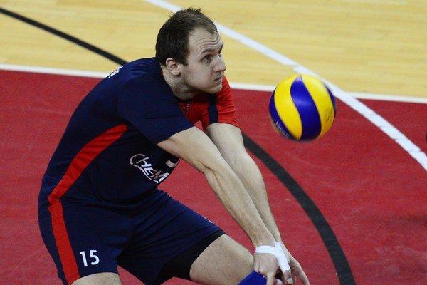 Miroslav Jakubov.