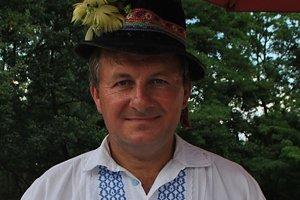 Jozef Chomanič.K užívaniu a neskoršiemu pestovaniu pohánky ho priviedol zhoršený zdravotný stav. Vďaka nej sa mnohé zmenilo k lepšiemu.