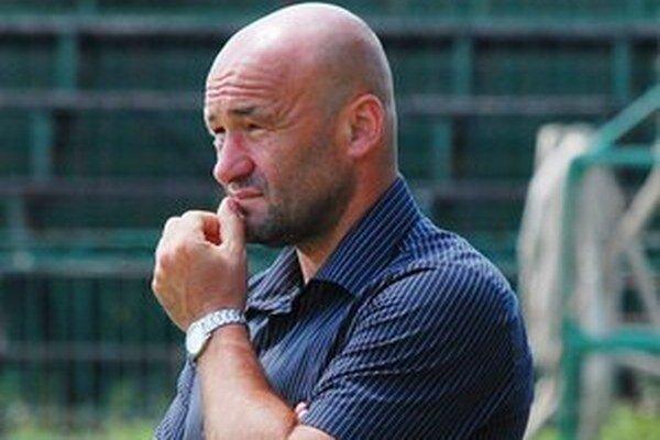 Jozef Škrlík. Humenský kazašský reprezentačný asistent sa tešil z  víťazstva.