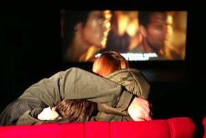 Kino Fajn pri Mestskom kultúrnom stredisku v Humennom zdigitalizujú