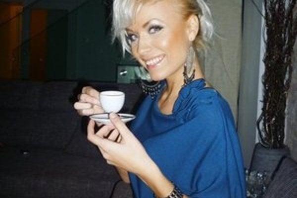 Humenčanka Martina Grešová je finalistkou Miss Universe Slovensko.