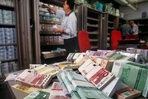 Slovensko si musí v budúcom roku požičať asi 7,2 miliardy eur. Horší rating by pôžičku predražil.