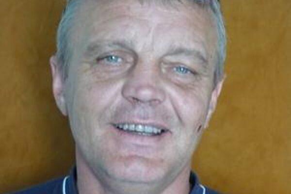 Michal Svičin. Jeho zverenci derby zvládli.