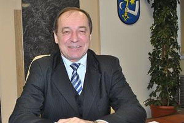 Vladimír Kostilník. Po 16 rokoch odchádza z humenskej politickej scény.