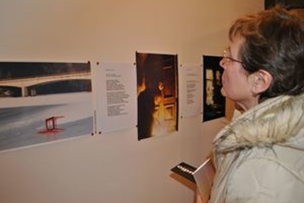 Do konca januára. Vo výstavnej sieni Mestského kultúrneho strediska si môžete vychutnať poéziu humenských autorov, ktorú vytvorili k fotkám fotografov z Humenného, ale aj Bratislavy.
