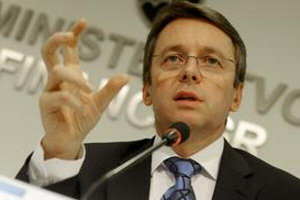 Zavedenie bankovej dane od 1. januára budúceho roka avizuje rezort financií v Programe stability SR na roky 2011 až 2014.