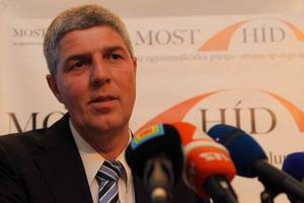 Podľa Bugára existujú návrhy, podľa ktorých by sa strop pre paušálne výdavky zvýšil na 1,5 násobok životného minima.
