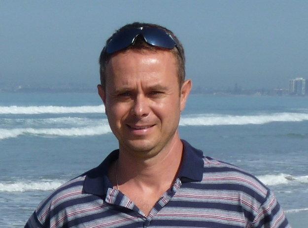 Doc. Ing. Peter Szolcsányi, PhD., Odd. organickej chémie ÚOCHKP FCHPT Slovenskej technickej univerzity