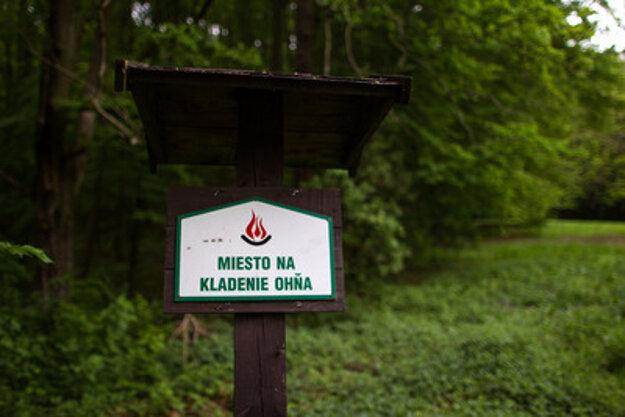 Mestské lesy chystajú obnovu rekreačných miest.