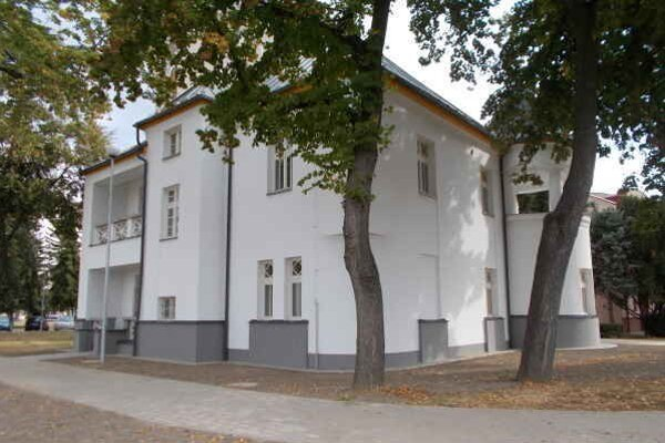 Russayova vila sa dočkala renovácie. Svoje brány otvorí pre návštevníkov začiatkom budúceho roka.