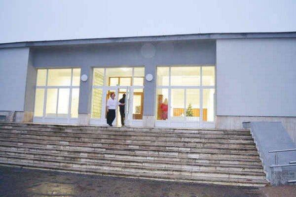 Bývalé kino Chemik sa zmenilo na kultúrnu sálu. Mestskú pokladnicu stála čiastočná rekonštrukcia 170–tisíc eur.