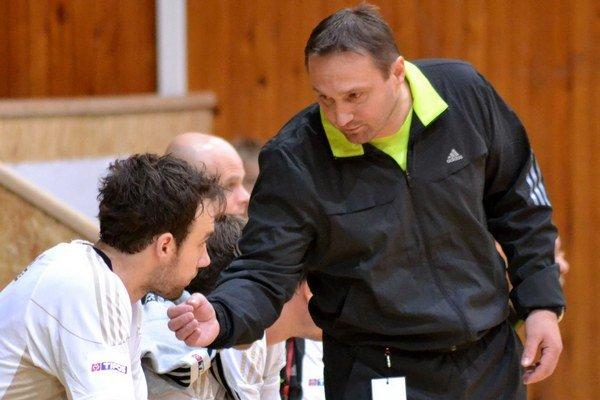 Vracia sa do Michaloviec. Ľuboš Hudák v minulosti viedol mužský tím HC winLand.