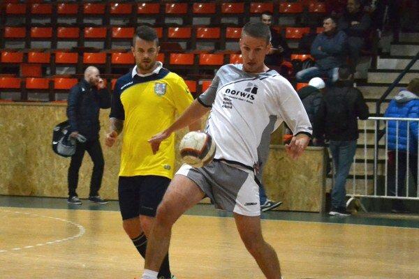 Futsalová liga vrcholí. Na programe sú vnej už iba posledné dve kolá.