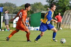 Diváci gól nevideli. Michalovce s Moldavou remizovali 0:0.