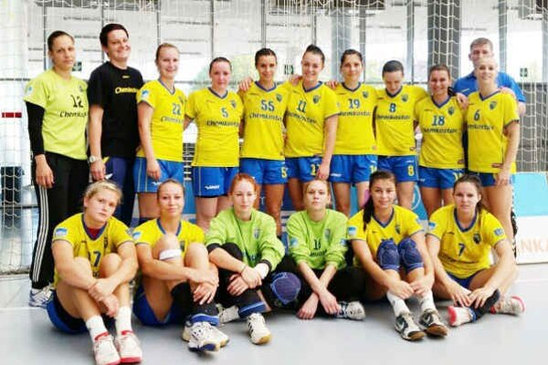 Na turnaji v Chorvátsku. Michalovské hádzanárky v Koprivnici odohrali dobré zápasy.