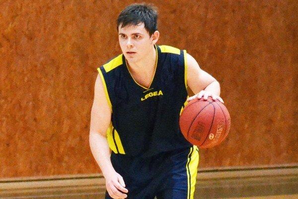 Michalovský Vladislav Mitterpák. V poslednom období sa mu strelecky výborne darí.