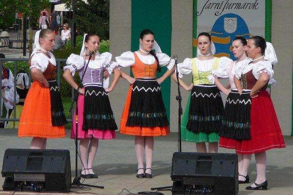 Kultúra v Michalovciach. O podujatia organizované Mestom a mestským kultúrnym strediskom je záujem.