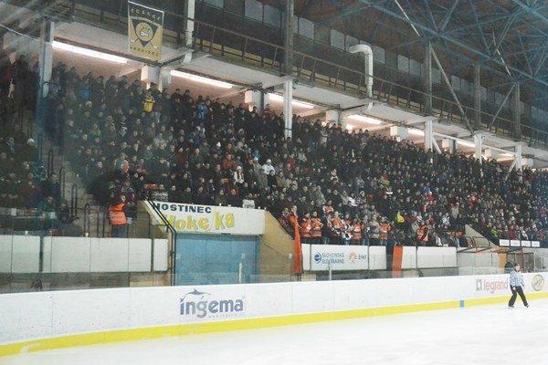 Michalovskí fanúšikovia budú mať konečne lepší komfort. V apríli by mala odštartovať dlhoočakávaná rekonštrukcia zimného štadióna.