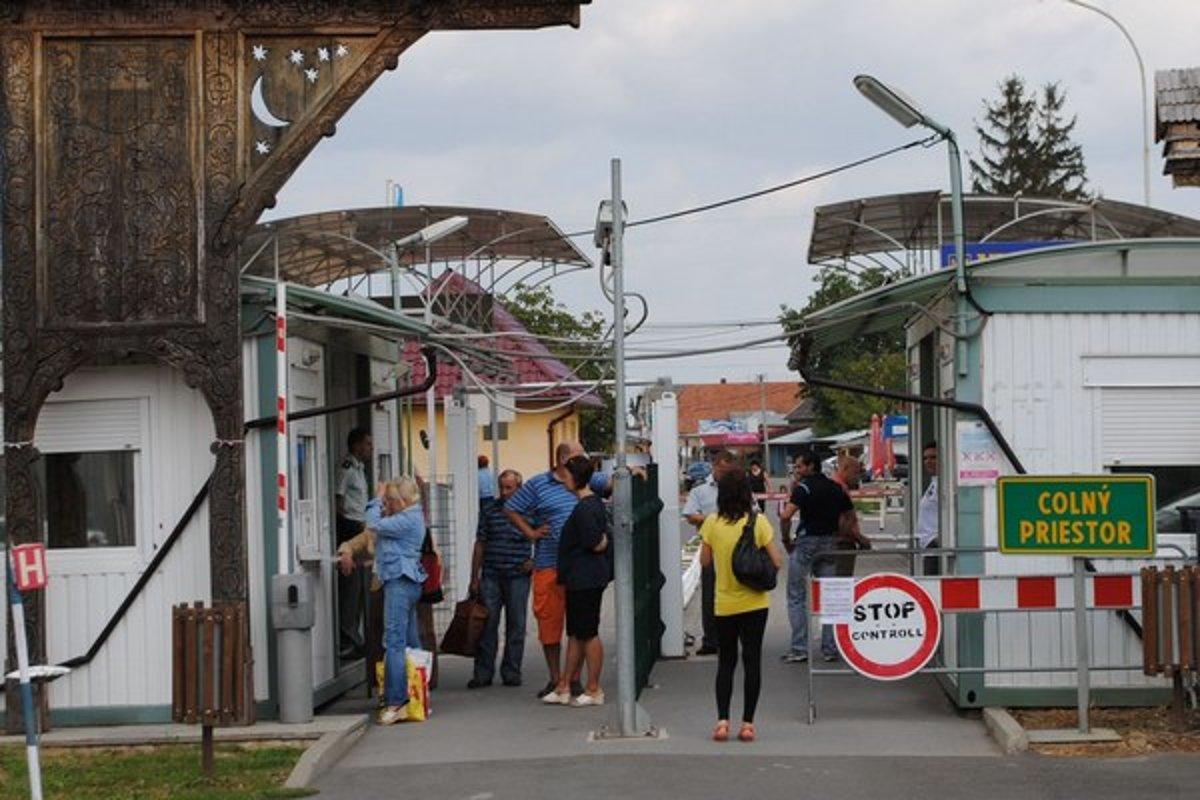 0897e16d21e2 Obyvatelia na slovensko-ukrajinskom pohraničí  Cítime