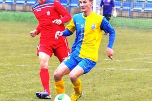 Po dlhej dobe hral doma. Miroslav Božok mal po zápase zmiešané pocity.