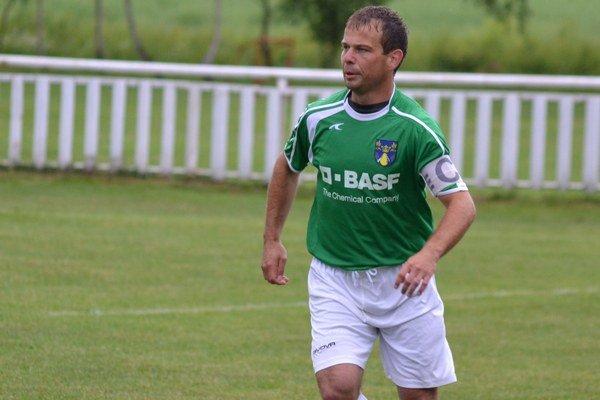 Vo Veľkých Revištiach skončil. Miloš Adam pôsobil v klube dva a pol roka.