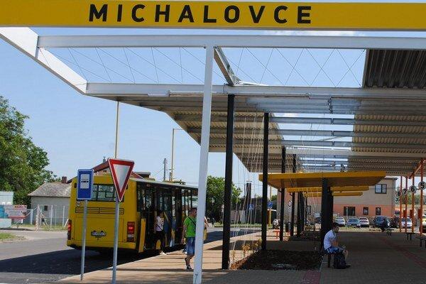 Najazdia viac kilometrov. Po presťahovaní autobusovej stanice z Kostolného námestia k železničnej stanici bude od 1. júla viac liniek a spojov.