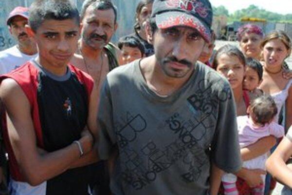 Rodina útočníka. Brat zadržaného útočníka Milan tvrdí, že sa iba bránil.