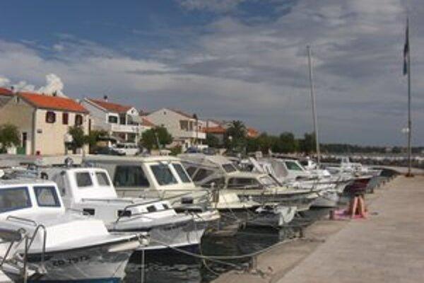 Chorvátsko je najčastejším miestom dovolenky Slovákov, obľubujú ho aj Michalovčania.
