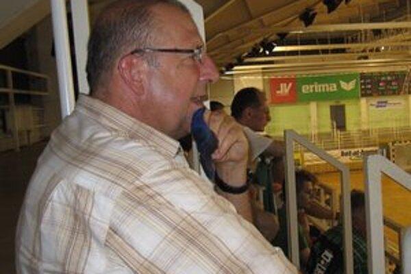 Takto sledoval J. Packa zápas Ferencvárosu.