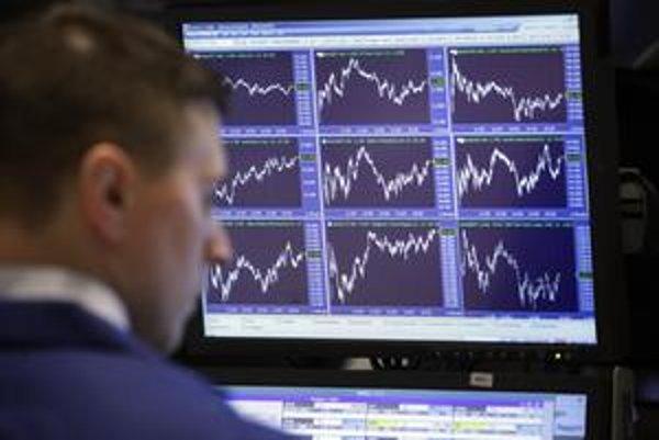 Niektoré banky čelia žalobám klientov v súvislosti so špekuláciami na devízovom trhu.