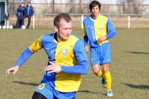 Vladimír Janočko berie hocijaké víťazstvo Michaloviec.