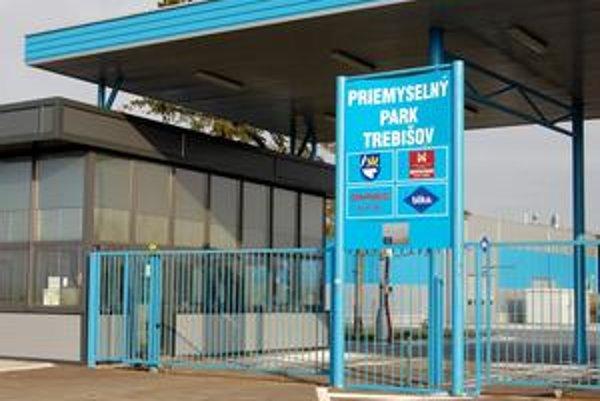 V parku výrobňu nechcú. Trebišovskí poslanci zámer spoločnosti Rokosan odmietli.