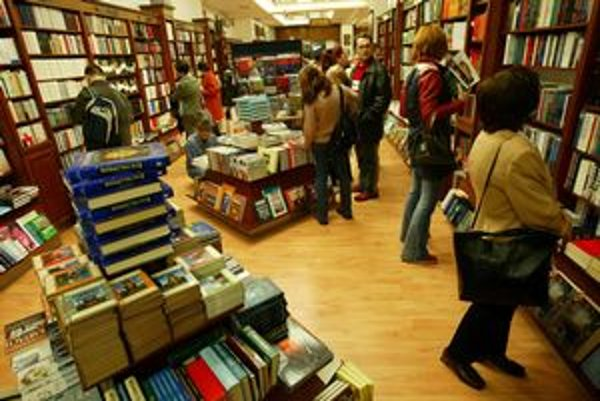 Po tom, ako sa kníhkupectvá Panta Rhei udomácnili v slovenských mestách, môžu expandovať do Česka.