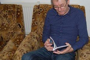 Ján Poprik je autorom desiatky publikácií, ktorých ústrednou témou je Zemplín.