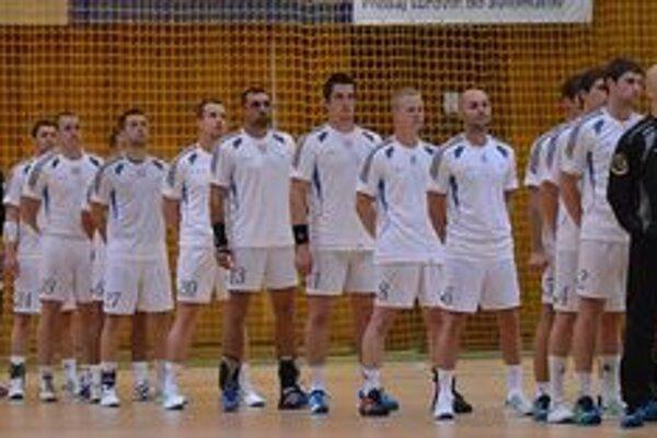 HC winLand naposledy remizoval v Košiciach.