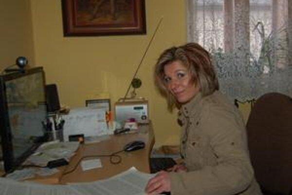 Lýdia Vereščaková je ďalšou redaktorkou Korzára, ktorú za jej prácu ocenili odborníci.