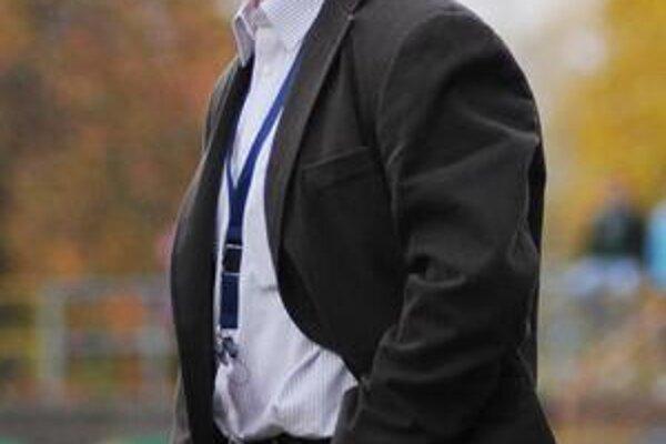 Skončil. Mikuláš Komanický už nie je trénerom Michaloviec