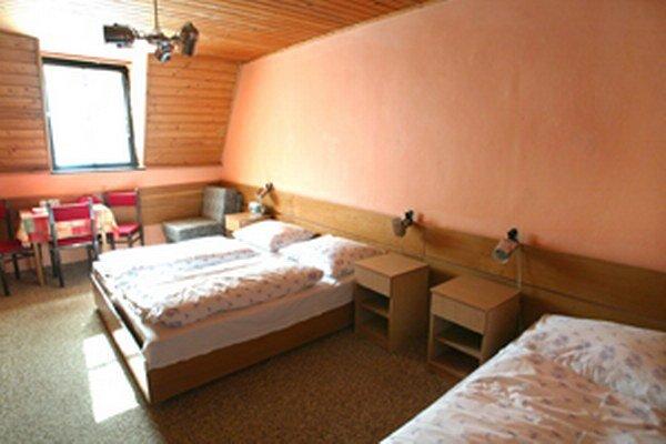 Najväčší nárast ubytovaných návštevníkov bol v okrese Považská Bystrica.