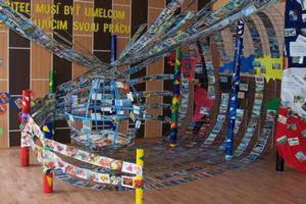 Sobrance sa v apríli 2006 do Knihy slovenských rekordov zapísali najväčšou zbierkou pohľadníc. Nazbierali ich 35 289!