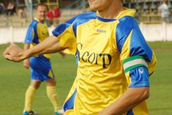 Vráti sa? Keď Marián Juhás obliekal dres Michaloviec, zakaždým patril medzi najlepších hráčov.