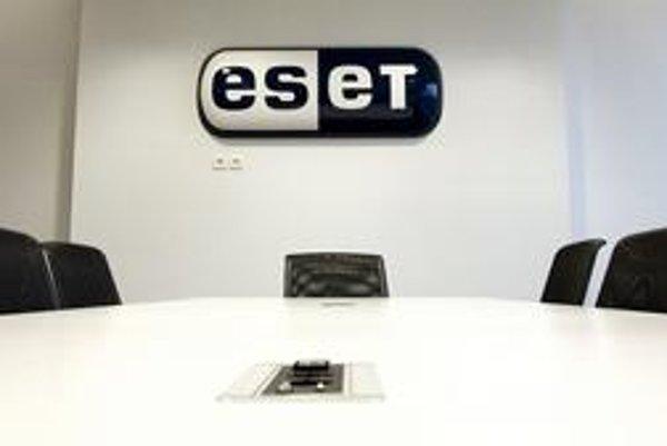 Eset získal titul Firma roka druhý rok po sebe.