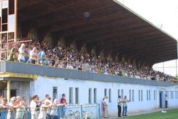 Sninský boom. V pohárovom dueli Snina - Košice očakávajú viac ako 2 500 divákov.