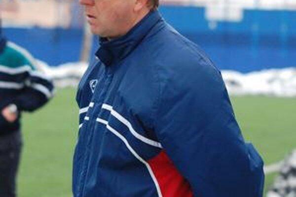 Pre trénera S. Barana bol bod z horúcej žilinskej pôdy pekným darčekom k narodeninám.