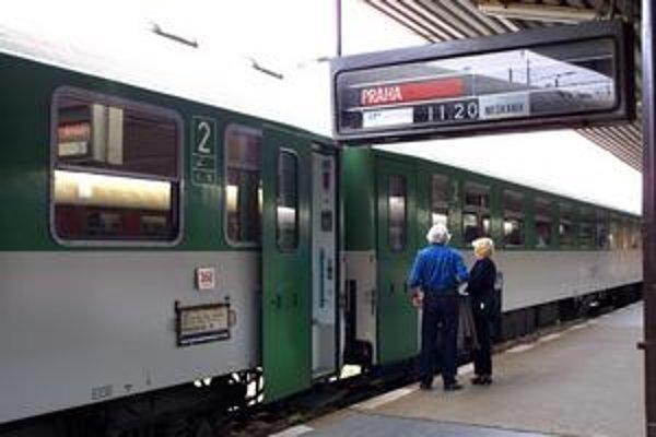 IC vlak. Úsilie o zriadenie IC vlaku asi preberie mesto Humenné spustením petície v zemplínskych mestách.